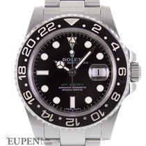 ロレックス (Rolex) Rolex Oyster Perpetual GMT-Master II Ref. 116710LN