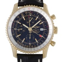 Μπρέιτλιγνκ  (Breitling) Navitimer World Mens Automatic Watch...