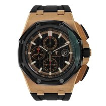 Audemars Piguet AP Offshore Chronograph 44mm Rose Gold Novelty