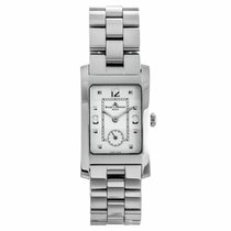 Baume & Mercier Hampton Quartz Watch (Pre-Owned)