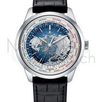 Jaeger-LeCoultre Master Geophysic Universal Time – Q8108420