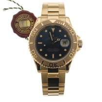Rolex Yacht Master Yellow Gold 18kt