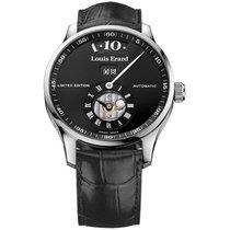 Louis Erard Herrenuhr 1931 Automatik Limited Edition 96222AA12...