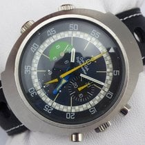 Omega Flightmaster MK I - Tropical Dial - 145.013