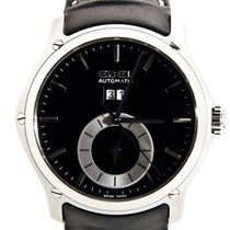 Ebel Classic Hexagon GMT – Men's Wristwatch