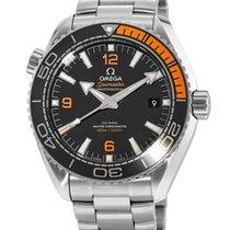 Omega Seamaster Planet Ocean 600M Men's Watch 215.30.44.21...