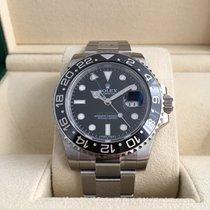 Rolex GMT-Master II LC100