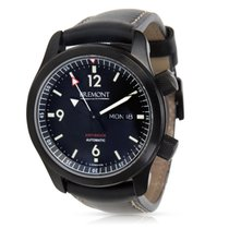 Bremont Martin Baker U-2/DLC Men's Watch in DLC