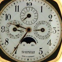 Glashütte Original Union Joh.dürrstein Limited 16/50
