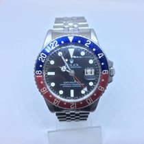 Rolex GMT-Master LONG E - 1966 - Official Rolex Service