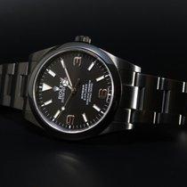 Rolex Explorer  DLC by EMBER watches