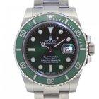 Rolex Submariner Ceramica Hulk 116610LV