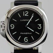 Πανερέ (Panerai) Luminor Base Destro Left Handed