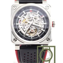 Bell & Ross BR0392 Skeleton AeroGT H.M.S Limited Edition NEW