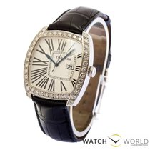 Chopard Classic Date Vision factory diamonds 42 mm new 38000 euro