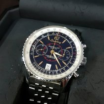 브라이틀링 (Breitling) MontBrillant Edition Ltd Ed Manual Chronogra...