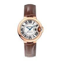 Cartier Ballon Bleu Automatic Ladies Watch Ref W6920069
