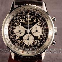 Breitling Navitimer Cosmonaute Ref. 81600 24 Hours Chronograph...