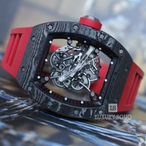 Richard Mille Bubba Watson RM055 Dark Legend Limited Edition