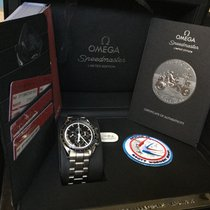 Ωμέγα (Omega) Speedmaster Apollo XV 40 Ann. Limited Edition