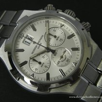 Vacheron Constantin : Out Of Production Chronograph Overseas...