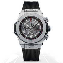 Hublot Big Bang Unico Titanium 45mm - 411.NX.1170.RX