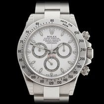 Rolex Daytona Stainless Steel Gents 116520