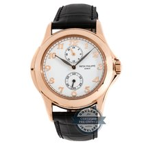 Patek Philippe Travel Time 5134R-001