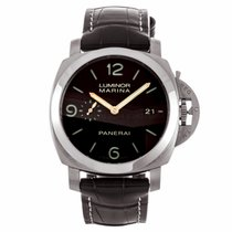 Panerai Luminor Marina 1950 3 Days Automatic Titanium Watch...