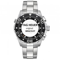 TAG Heuer Bracciale Ba0872 Acciaio  Aquaracer Cronografo...