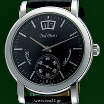 Paul Picot Firshire Ronde 4091 Automatic Grand Date Box&Pa...