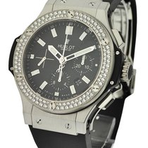 Hublot 301.SX.1170.RX.1104 Big Bang Evolution 44mm with Steel...