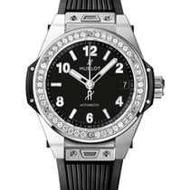 휘블로 (Hublot) 465.SX.1170.RX.1204 Big Bang One Click in Steel...