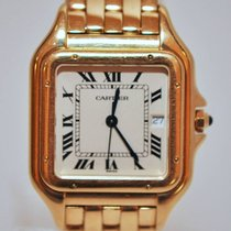 Cartier Panthère in 750/- 18kt Gelbgold