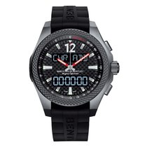 Breitling Bentley Supersports B55 Limited Edition