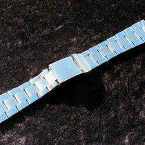 Breitling A59028 Jupiter Pilot Band Stahl 20mm / 17,00 Cm...