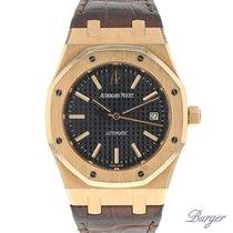 Audemars Piguet Royal Oak 15300 Pink Gold