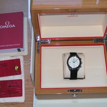 Omega Speedmaster Racing Co-axial 326.32.40.50.02.001 From...