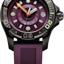 Victorinox Swiss Army Dive Master 500 Black Ice 241558