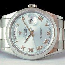 Rolex Day-Date President Platinum