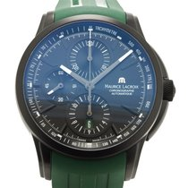Maurice Lacroix Pontos The OLYMPIANS PAN Limited Edition Watch...
