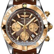 Breitling Chronomat 44 CB011012/q576-2ct