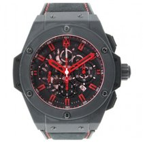 Hublot Big Bang Power Congo Limited Edition Automatic, Ceramic...
