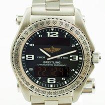 Breitling Emergency 1 Titanium