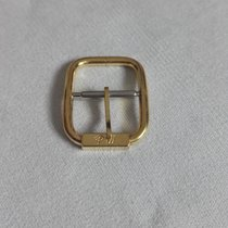 Philip Watch vintage buckle gold plated 14mm nice condition