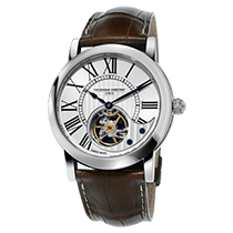 Frederique Constant Manufacture Heart Beat