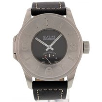 Glycine Incursore Half-Hunter Limited Edition Manual 3843