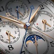 A. Lange & Söhne 1815 Rattrapante Perpetual Calendar