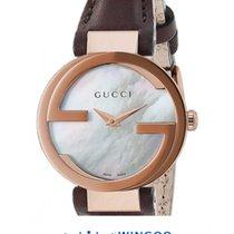 Gucci Interlocking Ref. YA133516