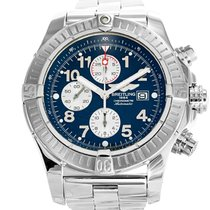 Breitling Watch Super Avenger A13370